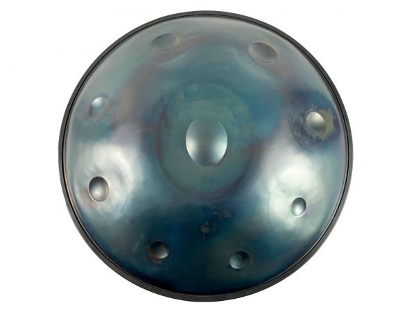 handpan instruments by PeterPanHandpans.com
