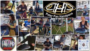 Handpan Lessons Northampton