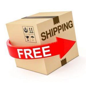 Free shipping / postage UK / EU