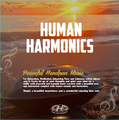Human Harmonics Music